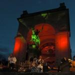 Edenkoben Freidensdenkmal 2011